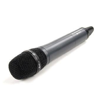Sennheiser cordless hand mic
