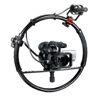 manfrotto ring steadicam