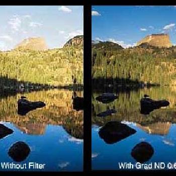 ND 6 Filter