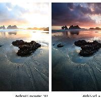 Tiffen ND 3 Grad Filters