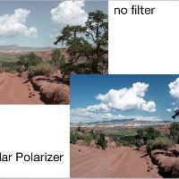 Tiffen Polarizer