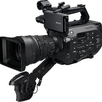 Sony FS 7 from Accord Equips