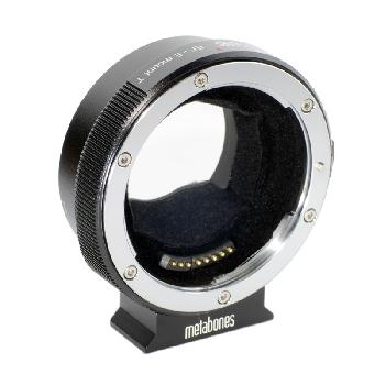 Lens Adapter - Metabones - E mount to EF mount