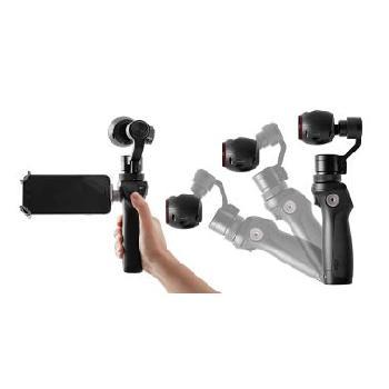 DJI Osmo Handheld 4K Camera with 3 Axis Gimbal