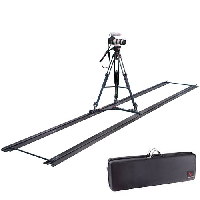 Varavon Portable Track Dolly