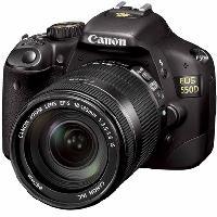 Canon 550 D