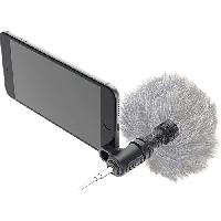 Rode Mic for I phone and I pads (Video Mic Me)