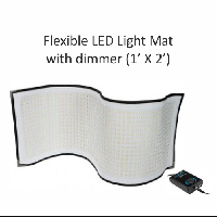 Led mat (1X2) bicolour