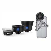 Ziess EXO Lenses for I Phone