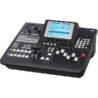 Panasonic 4 input Mixer