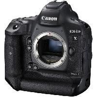 Canon 1 DX II 4K
