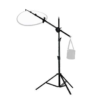 Reflector Boom Arm Stand