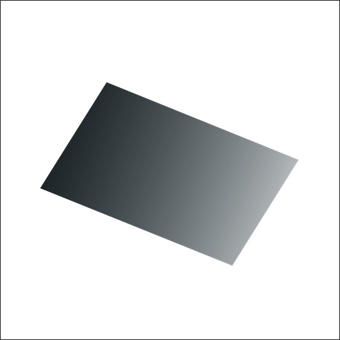 Tiffen ND 9 clear Filter by Accord Equips