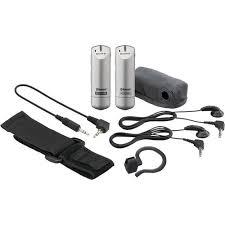 Bluetooth Mic Sony AW-3