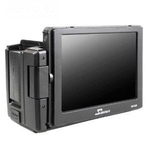 Swivel monitor 2