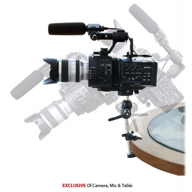 FlyFilms Camera Clamp