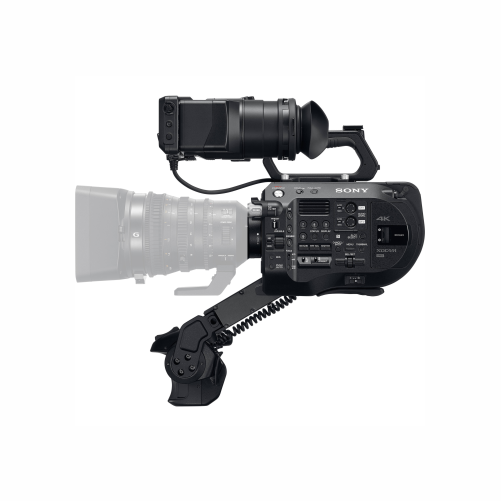 Sony FS 7 Mark II by Accord Equips
