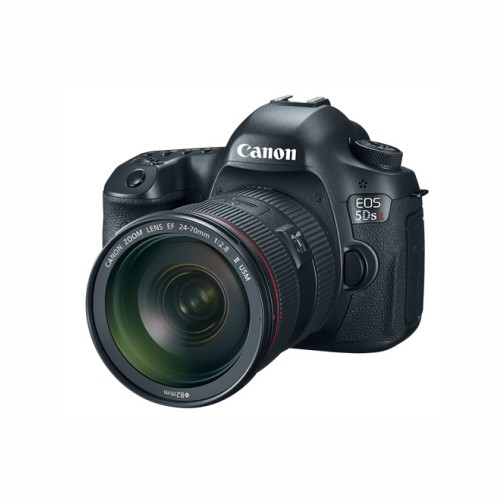 Canon 5DS R - 50.5 megapixels by Accord Equips