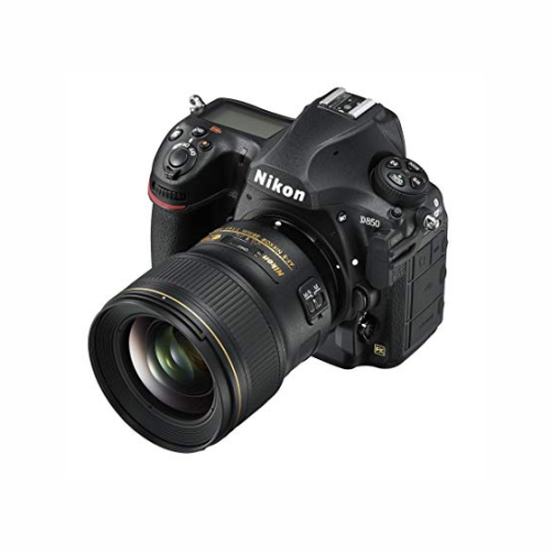 Nikon D850 by Accord Equips