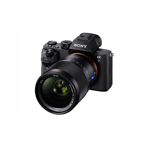 Sony A7S II by Accord Equips