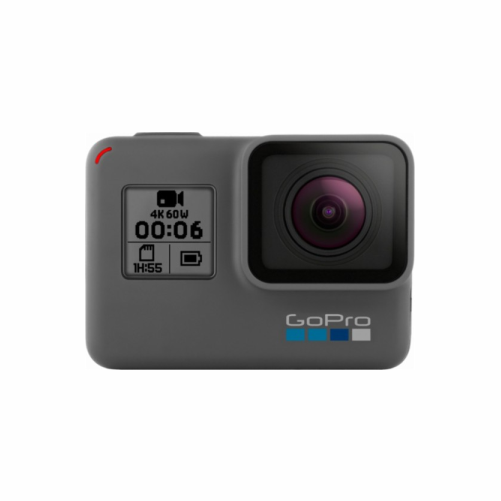 Gopro hero 6 black by Accord Equips