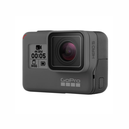 Gopro hero 5 black by Accord Equips