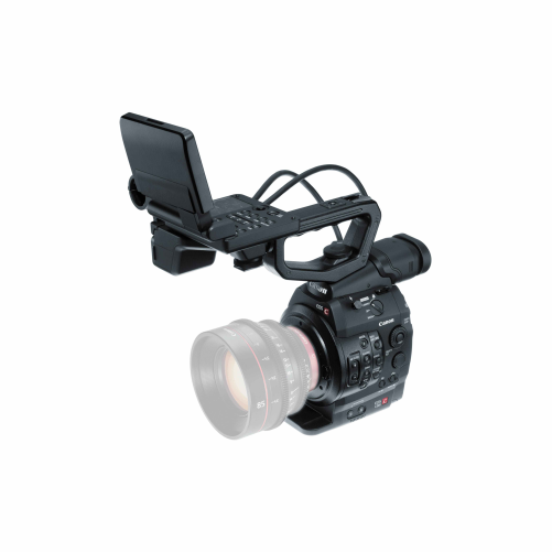 Canon C300  by Accord Equips