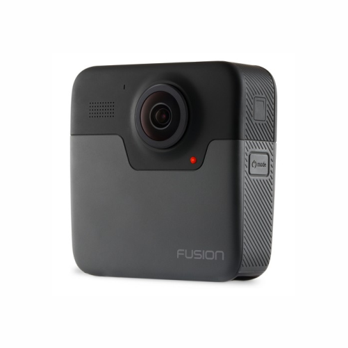 Gopro Fusion by Accord Equips
