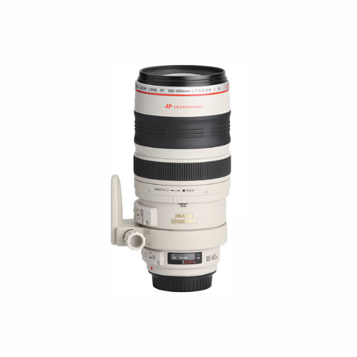 Canon 100-400 IS lens from Accord Equips