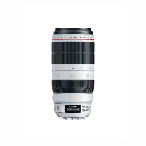 Canon 100-400 IS II lens from Accord Equips