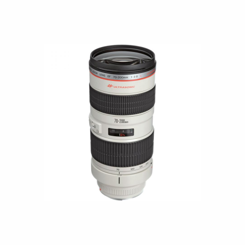 Canon 70-200 F2.8 L series by Accord Equips