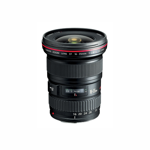 Canon 16-35 F2.8 L2 series by Accord Equips