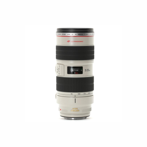 Canon 70-200 F2.8 Lseries IS by Accord Equips