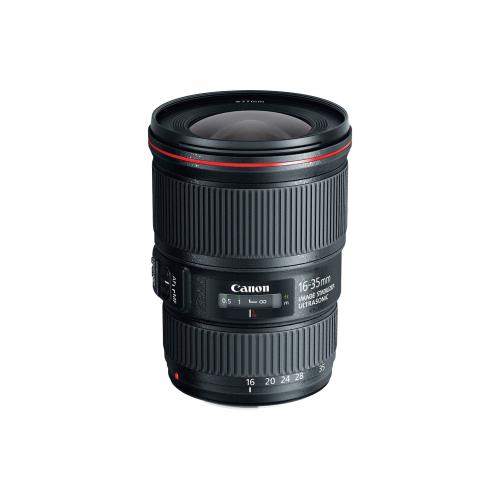Canon 16-35 f4 by Accord Equips