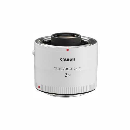 Canon Teleconverter 2x mark3 by Accord Equips