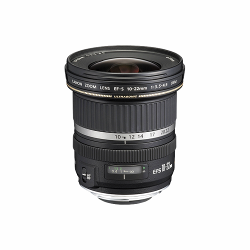 Canon 10-22 F3.5-4.5 by Accord Equips
