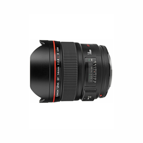 Canon 14mm F2.8 Lseries by Accord Equips