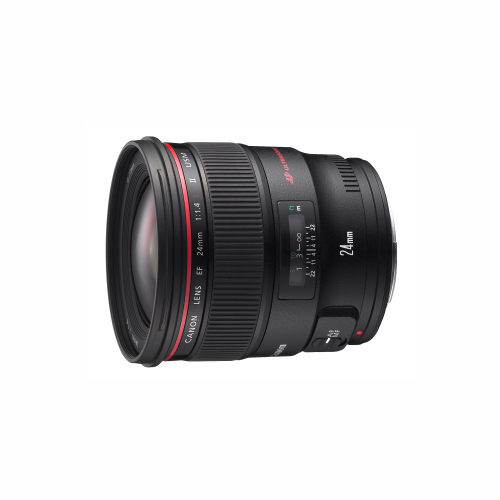 Canon 24mm F 1.4 L Series by Accord Equips