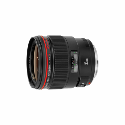 Canon 35mm F1.4 Lseries by Accord Equips