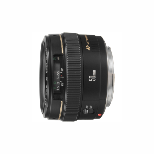 Canon 50mm F1.4 by Accord Equips
