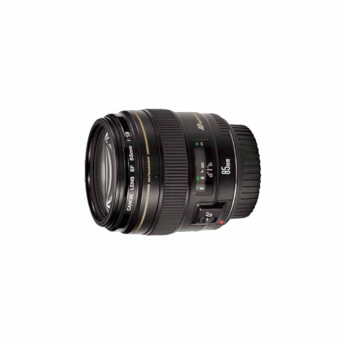 Canon 85 mm f 1.8 by Accord Equips