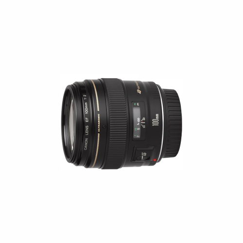Canon 100mm F2 by Accord Equips