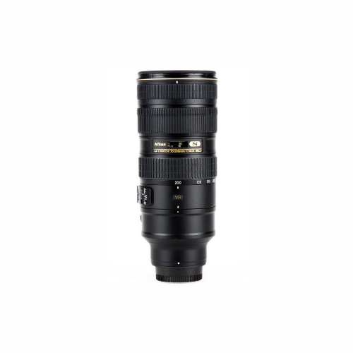 Nikkor 70-200 F2.8 VR2 by Accord Equips