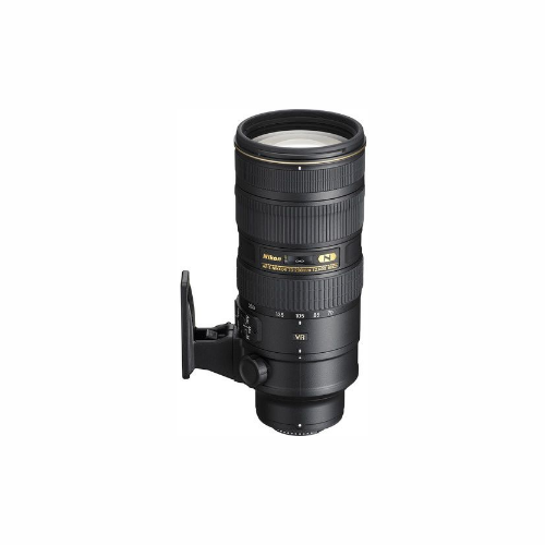 Nikon 200-500 F5.6 E. ED VR Lens by Accord Equips