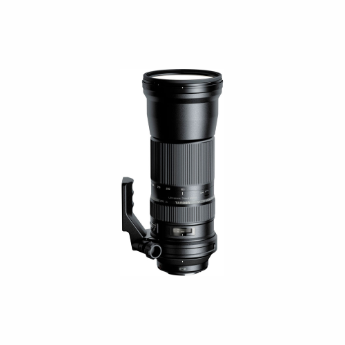 Tamron 150-600 Mm F 5-6.3 IS Nikon Mount Lens by Accord equips