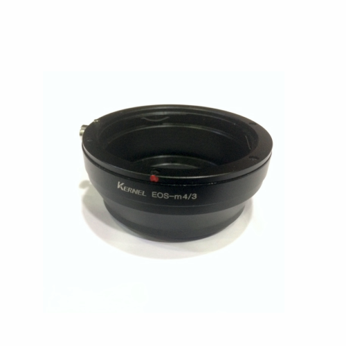 Panasonic Kernel Lens Adapter-G(Nikon) To MFT(Panasonic) by Accord Equips