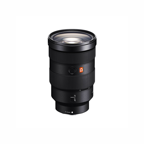 Sony 24-70mm F2.8 G Master Lens by Accord Equips