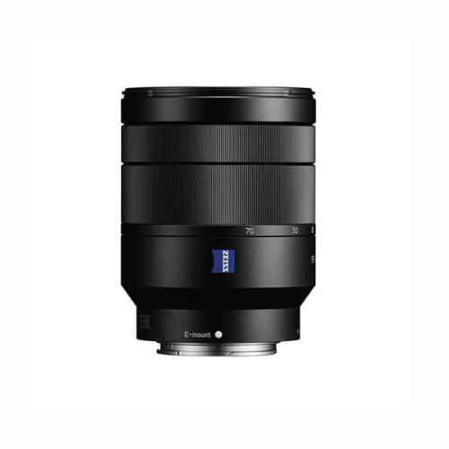Sony 24-70 F4 E Mount Lens OSS (Stabilised) by Accord Equips