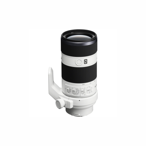 Sony 70-200 F4 E mount lens OSS (Stabilised) by Accord Equips