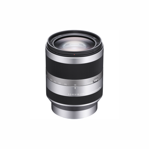 Sony E 18-200mm F/3.5-6.3 OSS Lens by Accord Equips